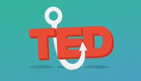 12 Presentation Hooks Used By the Best TED Presenters | Professional Learning for Busy Educators | Scoop.it
