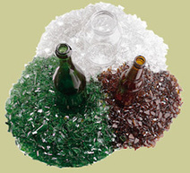 How Green Are Wine Bottles? | Grande Passione | Scoop.it