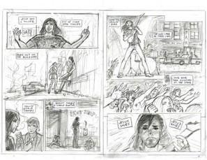 Trans-Siberian Orchestra's Paul O'Neill, Artist Greg Hildebrandt Talk Art ... - Comic Book Resources | SpyXotic.com | Scoop.it