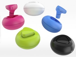 "Nokia Luna Bluetooth Headset – Daringly different. Surprisingly simple | FrankTechConnect | ""#Google+, +1, Facebook, Twitter, Scoop, Foursquare, Empire Avenue, Klout and more"" 