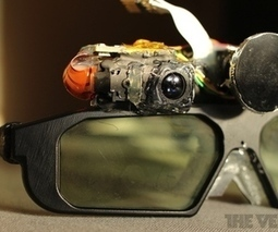 How two Valve engineers walked away with the company's augmented reality glasses   Augmented Reality News and Trends   Scoop.it
