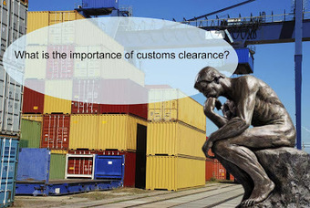 The Customs Adviser in the Philippines: The Importance of Custom Clearance | Customs Clearance | Scoop.it