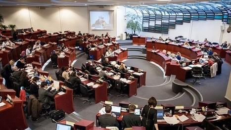 La session du Conseil régional en direct | Breizh & Territoires | Scoop.it