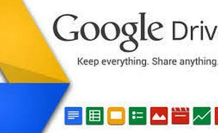 Les 15 secrets de Google Drive | Time to Learn | Scoop.it