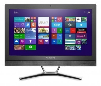 Lenovo IdeaCentre C365 19.5-Inch All-in-One Desktop PC - Electronics Reviews 4 U | reviews and news | Scoop.it