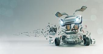 RTT devient 3DXCITE, la marque de Dassault Systèmes qui donne toute sa puissance au marketing,  à l'ère de l'Expérience   CAO 3D   Scoop.it