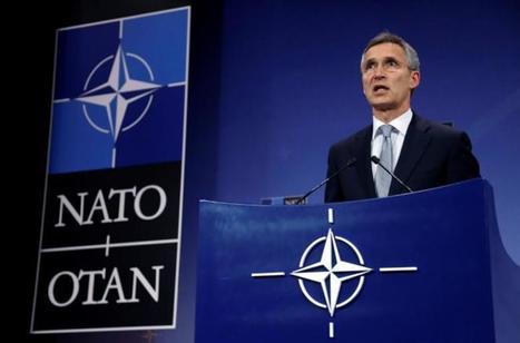 NATO seeks troops to deter Russia on eastern flank   Histoire de la Fin de la Croissance   Scoop.it