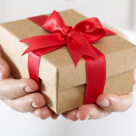 Report: Facebook Eyes Your Updates for Gifting Opportunities | Social Kat Nips | Scoop.it