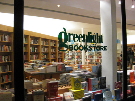 How Independent Bookstores Are Thriving in the Digital Age | Librarysoul | Scoop.it