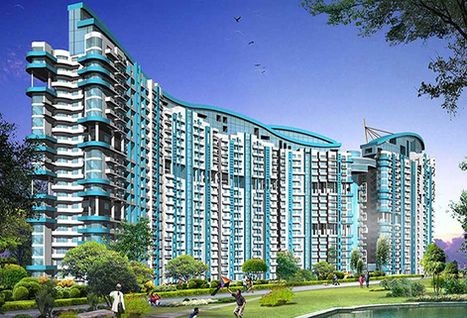 Amrapali 4 bhk Flats, 4 bhk  Apartments in Amrapali Projects | Amrapali Residential Property | Scoop.it