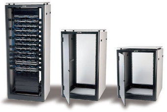 alan2bain's Blog: How To Choose The Right Server Rack Cabinet | Data World | Scoop.it