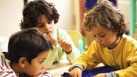 Santé. Le wifi interdit dans les crèches, pas dans les maternelles | Autour de la puériculture, des parents et leurs bébés | Scoop.it