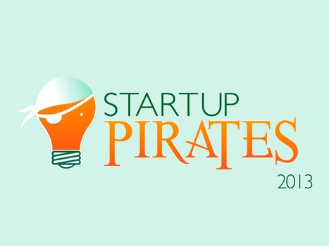 StartUp Pirates Zaragoza 2013 | Emprender | Scoop.it
