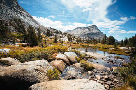 Breathtaking Video Gives You In-Depth Look at Iconic Yosemite National Park » EcoWatch | DidYouCheckFirst | Scoop.it