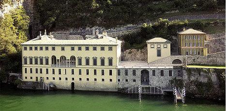 Sereno Hotels acquires management of luxury property, Villa Pliniana in Lake Como, Italy | Epicurist: In Victus Veritas | Scoop.it