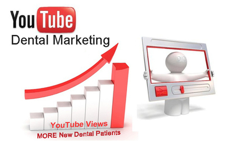 Getting new patients with your dental marketing video on YouTube | Growth Hacker Central | Scoop.it