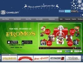 Profitez de nos promos et réductions Gameloft valide   codes promos   Scoop.it