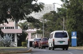 HAVANA: Chavez reportedly at exclusive Cuba hospital | Cuba | Scoop.it