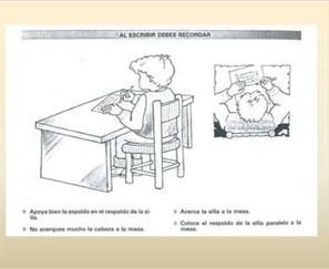 Disgrafia: actividades y recursos para el aula y casa | #TuitOrienta | Scoop.it