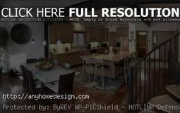 Multifunction Kitchen And Dining Room Interior Ideas - AnyHomeDesign   home design   Scoop.it