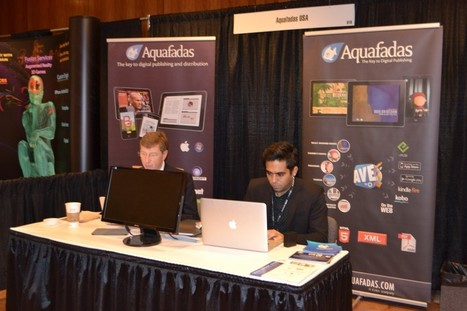 Digital Publisher Aquafadas Works With InDesign, HTML5   Digital Publishing, Tablets and Smartphones App   Scoop.it