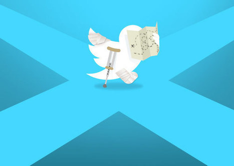 Twitter Is in Trouble as a Business. And Its Options Are Bleak. | La red y lo social | Scoop.it