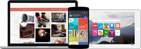 Raindrop.io: applicazione web free per salvare e organizzare le risorse presenti sul web | AulaMagazine Scuola e Tecnologie Didattiche | Scoop.it