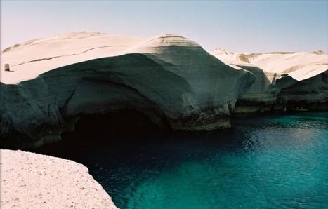 13 λόγοι που κάνουν τις Κυκλάδες επίγειο παράδεισο. | My View of Greece - Ελλάδα | Scoop.it
