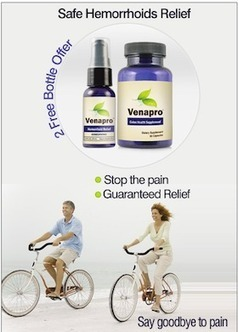 Venapro Review | Say Goodbye to Hemorrhoids | Managing Hemorrhoids At Home: What You Need To Know | Scoop.it