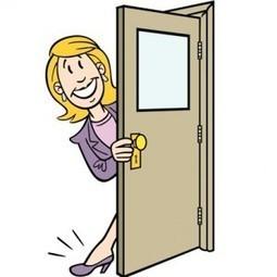 How To Get Your Foot In Any Door   Getting that dream job   Scoop.it