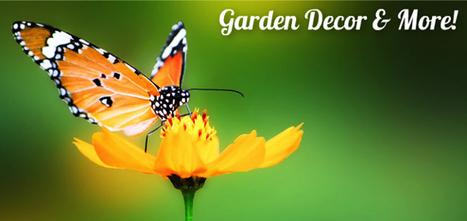 Life Began in a Garden….: How to Attract Birds During the Winter | Gardening Life | Scoop.it