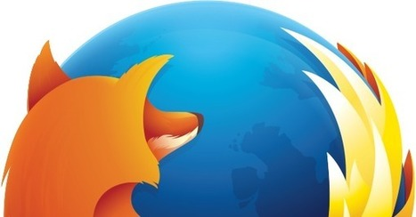 Optimiser sa recherche dans Firefox | Time to Learn | Scoop.it