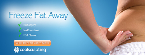 Cool Sculpting Reviews - What Separates CoolSculpting® From Other Cryolipolysis Methods? | Freezefat Away | freezefataway | Scoop.it