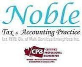 Steps That Will Take You To Success As Self Employed Tax Consultant | Blog | Noble Tax Accounting | Tax preparation Brampton | Scoop.it