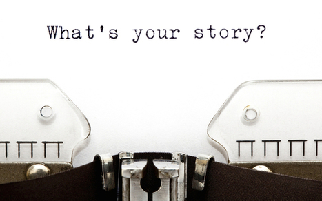 3 Powerful Ways To Improve Your Storytelling (And Business!) In Less Than 15 Minutes | Digital Brand Marketing | Scoop.it