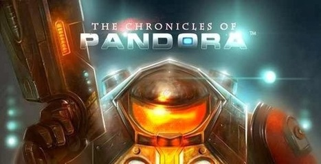Chronicles of Pandora v1.0 apk data - Lycanbd | Android Games | Scoop.it