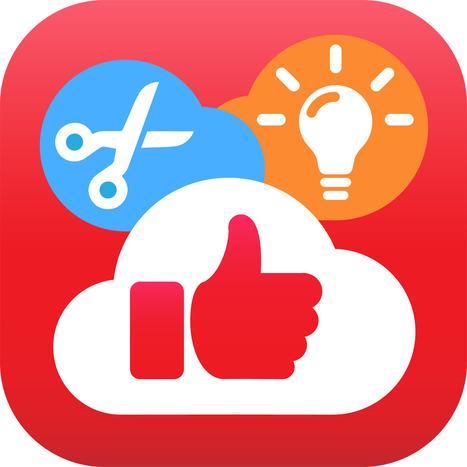 Make it - Crear y compartir actividades y juegos educativos con cualquiera, en cualquier lugar. | Create: 2.0 Tools... and ESL | Scoop.it