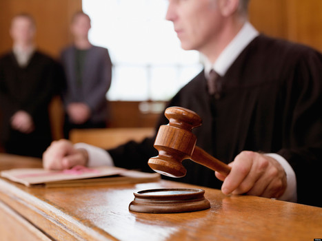 Judge Orders 12-Year-Old To Get A Job | Strange days indeed... | Scoop.it
