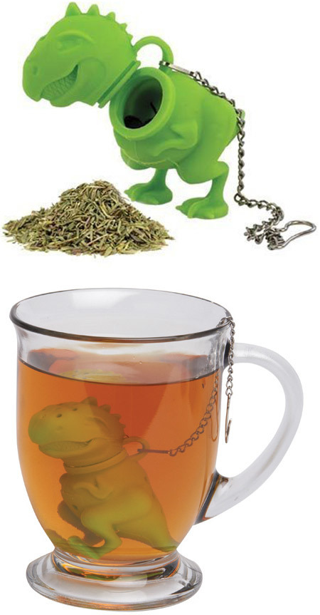 13 Creative Tea Infusers | Great Stuff to Scoop | Scoop.it
