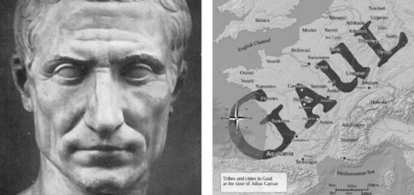 History Thru Her Story: Roman Occupation of Britain, Part I   Roman Britian   Scoop.it