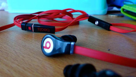 Beats Can't Save The Music Industry, But This New Business Model Could | Radio digitale | Scoop.it