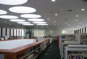 Biblioteca Municipal Lloret de Mar | Lloret de Mar | Scoop.it