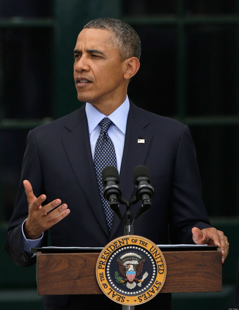 Obama Speaks On Gun Control After Vote Fails | Gov and Law Skinny Current events | Scoop.it