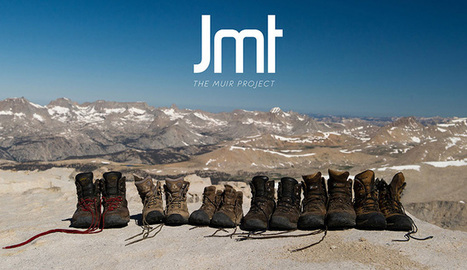 'The Muir Project' Documentary: Exclusive Interview And Clips From The Film | Camping and hiking | Scoop.it