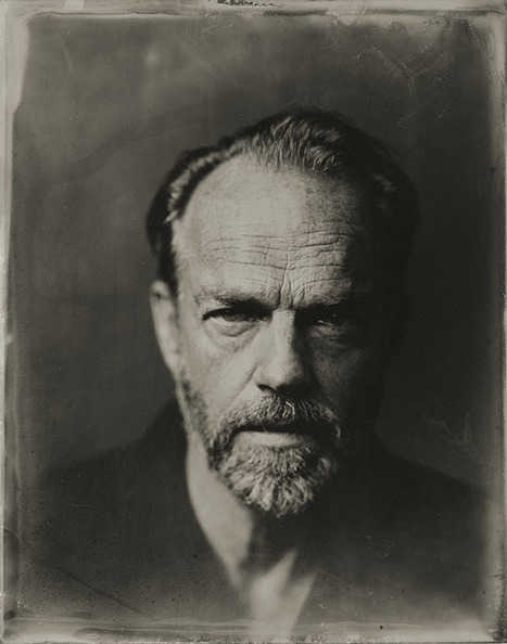 Tintype Portraits of Celebrities at the Sundance Film Festival   Wet Plate Collodion Photography   Scoop.it
