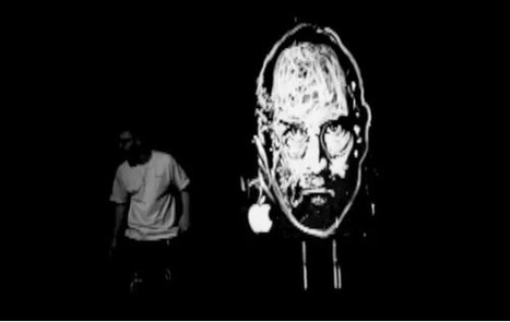 Steve Jobs Speed Painting | Daily iPhone Blog | Art, photography and painting | Scoop.it