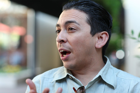 Brian Solis: Don't compete for the moment, compete for influence (interview)   Marketingfacts   Entrepreneurship, Innovation   Scoop.it