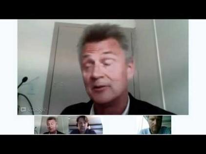 Anders Stolt - Google+ - Om du missade +Viasat SverigeHangouts On Air i lördags så… | My Google+ | Scoop.it