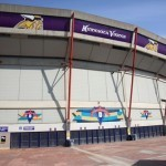 Minnesota Vikings, Juhl Wind Score a Huge Renewable Energy Touchdown | CleanTechnica | Sports Facility Management.4390406 | Scoop.it