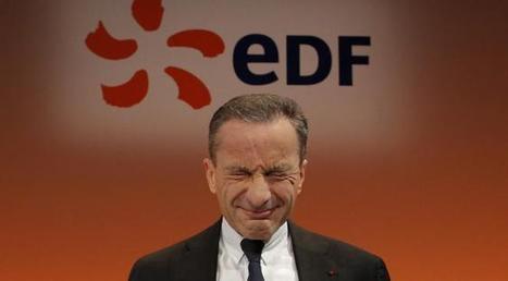 EDF signe un contrat d'importation de gaz de schiste américain : externalisation du problème ou pas discret vers son exploitation en France ? | CLEAN ENERGY (Production, Storage, Smart Grid,...) | Scoop.it